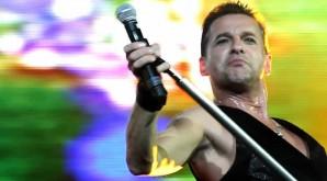 Dave Gahan aportará temas al nuevo disco de Depeche Mode