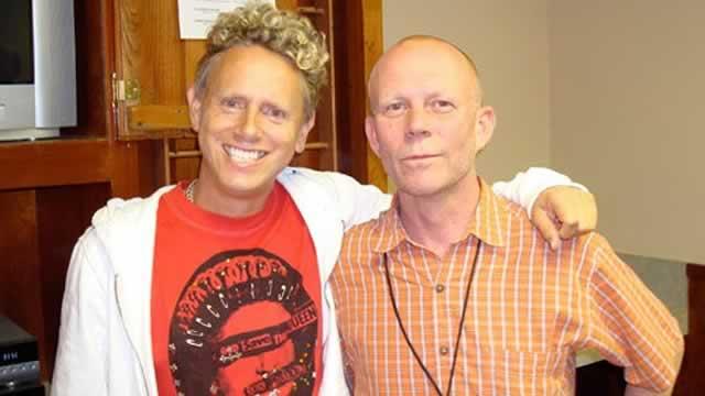 El disco de Vince Clarke y Martin Gore está listo | Depeche Mode ...