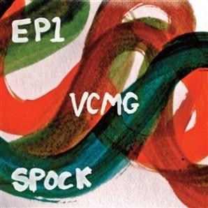 Vince Clarke y Martin Gore son VCMG en su nuevo disco conjunto