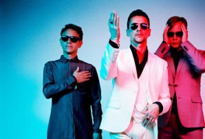 Depeche Mode entra en el Rock And Roll Hall Of Fame