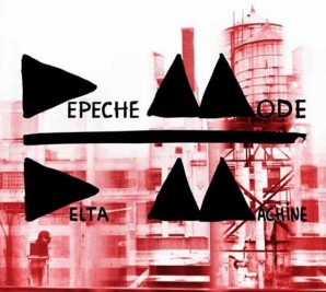 Depeche Mode presentará Delta Machine el 24 de marzo