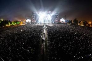 Depeche Mode en el Festival Bilbao BBK Live 2013