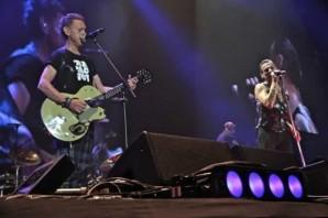 Depeche Mode disfruta de una espléndida madurez