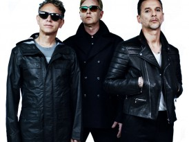 Depeche Mode lanza vídeo del Heroes de David Bowie por su 40 aniversario