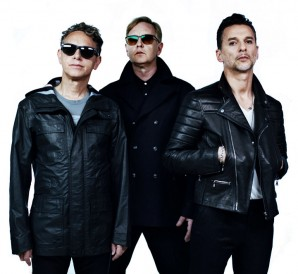 Depeche Mode publicará Video Singles Collection en noviembre