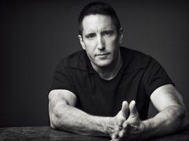 Trent Reznor rinde tributo a Depeche Mode por carta