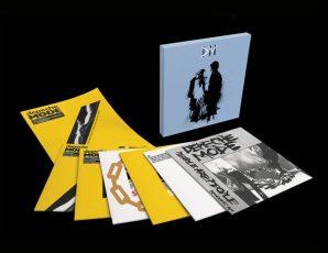 Depeche Mode reedita sus maxis de su tercer y cuarto LP en vinilo