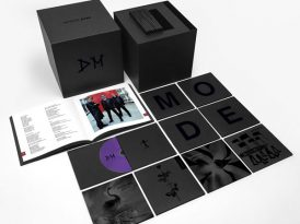 Depeche Mode reedita su catálgo en el box-set Mode